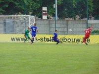 Η Παναχαϊκή ισόπαλη 0-0 με τη Λόκερεν Βελγίου