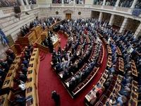 Ορκίστηκε σήμερα η νέα Βουλή - ΦΩΤΟ