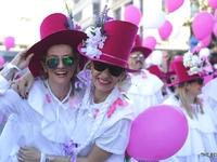 Φθάσαμε τις 2.000 φωτογραφίες από τις παρελάσεις του Πατρινού Καρναβαλιού 2019 σε ένα θέμα - ΔΕΙΤΕ ΤΙΣ