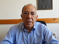 """Νίκος Παπαδημάτος: """"Οι Μεσογειακοί αγώνες, πάση θυσία, πρέπει να γίνουν"""" - ΒΙΝΤΕΟ"""