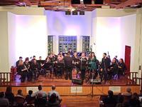 «Μύρισαν» Χριστούγεννα στο Αίγιο από τη συναυλία της Πολυφωνικής Χορωδίας Πάτρας