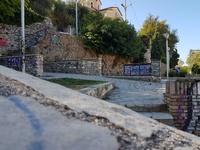 Οδός Εισοδίων - Ένας δρόμος - μπαλκόνι, με θέα όλη την Πάτρα