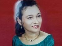 Κηδεύτηκε στο Αγρίνιο η τραγουδίστρια του δημοτικού Μαρίτσα Βαρβάτου