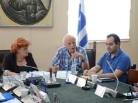 Υπέρ της Νομικής σχολής στην Πάτρα το Δημοτικό Συμβούλιο