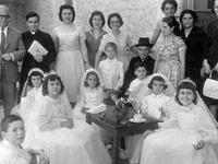 Η ιστορία των Καθολικών της Πάτρας - Ο πρώτος γάμος και ο ναός που δεν χτίστηκε