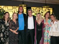 Φλας: Ποιοί δείπνησαν με τον Στέφανο Τσιτσιπά στο Tatoi Club;