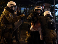 Παπαδημούλης: «Υπάρχουν βίντεο που δείχνουν αστυνομικούς να κάνουν κατάχρηση εξουσίας»