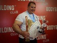 Ο παγκόσμιος πρωταθλητής Γιώργος Χαραλαμπόπουλος μιλάει για την χειροπάλη - ΒΙΝΤΕΟ