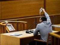 Δίκη Χρυσής Αυγής: Ο Τσακανίκας αδειάζει τον Πατέλη