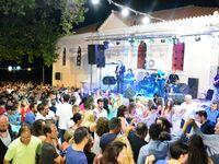 Με Βασίλη Τερλέγκα το Φεστιβάλ Σταφίδας στο Γρηγόρι Αιγιαλείας