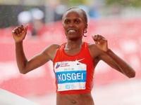 Απίθανο παγκόσμιο ρεκόρ στο Μαραθώνιο γυναικών