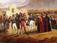 Στις 7 Οκτωβρίου του 1828, η Πάτρα ελευθερώνεται