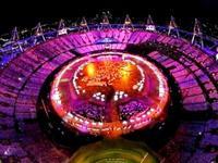 Πέφτει η αυλαία των Ολυμπιακών Αγώνων στο Λονδίνο! Τη σκυτάλη παίρνει το Ριο Ντε Τζανέιρο