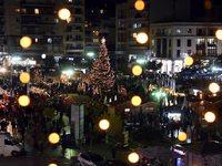 """White Christmas"" στην Πάτρα με Vassiliko και Ορχήστρα Νυκτών Εγχόρδων"