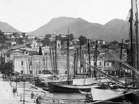 Η Πάτρα για τους Ολυμπιακούς Αγώνες του 1896