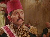 """Ο πατρινός Γεράσιμος Σκιαδαρέσης για τα τουρκικά του στο """"Κόκκινο ποτάμι"""""""
