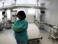 Χημειοθεραπεία με δανεικό γιατρό από το νοσοκομείο του Ρίου