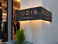 Τετραήμερο προσφορών στο νέο online shop του Modis!