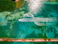 Στο Αγρίνιο θα διεξαχθεί το θαλάσσιο σκι των Μεσογειακών αγώνων!