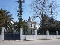 Έτσι «κληρονομήσαμε» τις αγγλικές κατοικίες στην Παραλία Πατρών