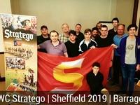 Καλό ξεκίνημα για τον Γιώργο Τρυπαναγνωστόπουλο στο Παγκόσμιο πρωτάθλημα Stratego