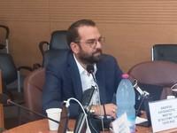 Διάλογο με την Κεραμέως για τη Νομική της Πάτρας ζητά ο Νεκτάριος Φαρμάκης