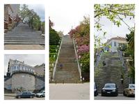 Έτσι θα σωθούν οι διατηρητέες σκάλες του κέντρου της Πάτρας – Όλες οι λεπτομέρειες για την ανάπλασή τους