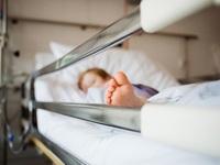 Στοιχεία-σοκ: Δύο παιδιά πεθαίνουν καθημερινά σε κάποιο ατύχημα