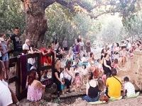 Τα «Παραμύθια της Νερομάνας» αγκαλιάζουν την Πάτρα