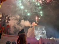 Αποζημίωση 170.000 ευρώ για τον 11χρονο  που έχασε το μάτι του από τα πυροτεχνήματα στο Πατρινό Καρναβάλι του 2014