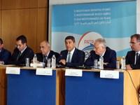 """Αυγενάκης για Παράκτιους Μεσογειακούς: """"Εθνικό στοίχημα η επιτυχία της διοργάνωσης"""""""