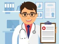 Οι γιατροί που εφημερεύουν το Σαββατοκύριακο 3 και 4 Αυγούστου 2019