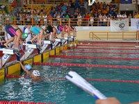 Επιτυχίες για τους κολυμβητές της ΝΕΠ