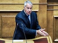 Βορίδης: Ακύρωση της Συμφωνίας των Πρεσπών θα οδηγούσε σε χειρότερα