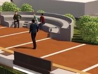 ΕΤΣΙ θέλει ο Δήμος Πατρέων το γραμμικό πάρκο από Αγ. Διονύσιο έως Ρίο -ΒΙΝΤΕΟ