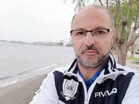 Συνεργάτης στην Εθνική παίδων ο Σταύρος Γεράνιος