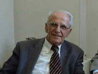 Πέθανε ο πρώην δήμαρχος Λεχαινών Δημήτρης Χατζηγιάννης