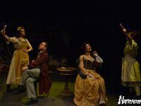 """Ακυρώνονται οι νέες παραστάσεις της """"Ναπολεοντίας"""" στο Επίκεντρο+"""