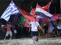 «Καθαροί» Αγώνες στην Πάτρα - Ούτε ένα θετικό δείγμα ντόπινγκ στους Μεσογειακούς