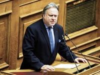Κατρούγκαλος: Για τον ΣΥΡΙΖΑ εθνικό είναι το αληθές