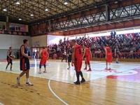 Γ΄ Εθνική μπάσκετ: Η Αχαγιά 82΄ πήρε το ντέρμπι της πρεμιέρας