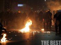 Ελεύθεροι οι 5  συλληφθέντες των επεισοδίων στην Πάτρα, στην πορεία για Γρηγορόπουλο