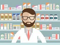 Τα εφημερεύοντα φαρμακεία της Αχαΐας για σήμερα, 14 Δεκεμβρίου