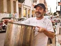 Η κοινωνική κουζίνα ξανά σε όλη την Ελλάδα! Πότε φτάνει στην Πάτρα