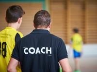 Ο σύνδεσμος προπονητών καλεί τα μέλη του για τα συμφωνητικά