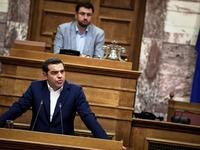 Τσίπρας: Ψηφίζουμε για πρόεδρο της Βουλής τον Τασούλα