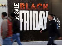 Αυτές είναι οι Ελληνικές πόλεις που... τρελαίνονται για τη Black Friday