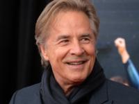 """Ο ηθοποιός Ντον Τζόνσον αποκάλυψε σχέδια για ριμέικ της σειράς """"Miami Vice"""""""