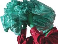 """Η πατρινή Παυλίνα Ανδριοπούλου στο χορευτικό solo """"Πύθωνος 36"""" στο Γκάζι"""