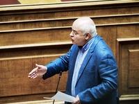 Ν. Καραθανασόπουλος: Το ΚΚΕ καταψηφίζει τις προγραμματικές δηλώσεις της κυβέρνησης